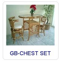 GB-CHEST SET